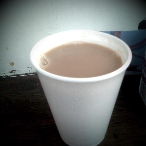 blackheath tea hut
