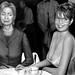 Clinton and Palin
