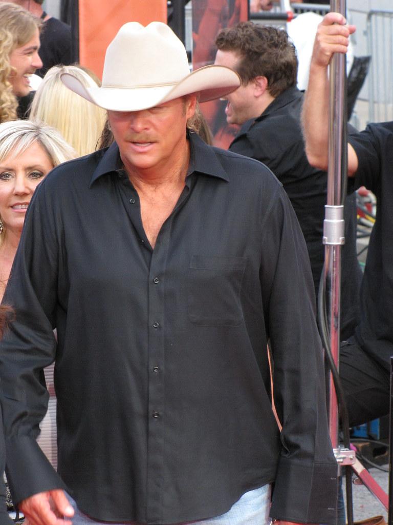 CMT Music Awards Red Carpet 2009 - Alan Jackson