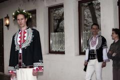 (samarjil) Tags: traditions marriage bulgarian