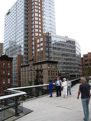 The Caledonia From the High Line by  edenpictures, on Flickr