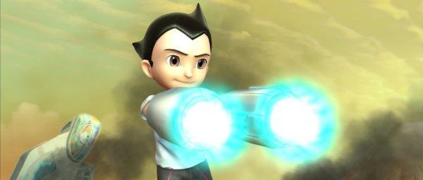 película Astro Boy 2009