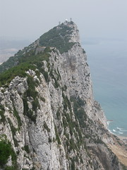 The Rock of Gibralter