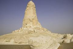 Egypte Desert Blanc (courregesg) Tags: africa trip sahara trek desert oasis blanc egypte afrique bivouac the4elements