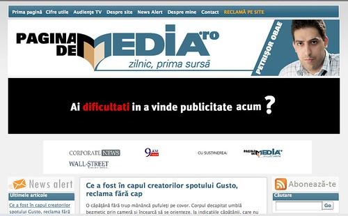 paginademedia