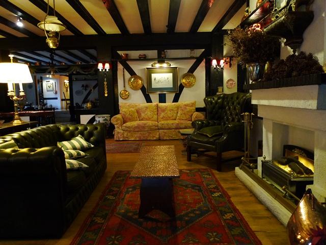 Ye Olde Smokehouse Cameron Highlands Motormouth From