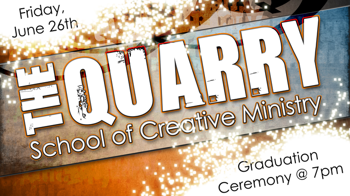 Quarry Graduation