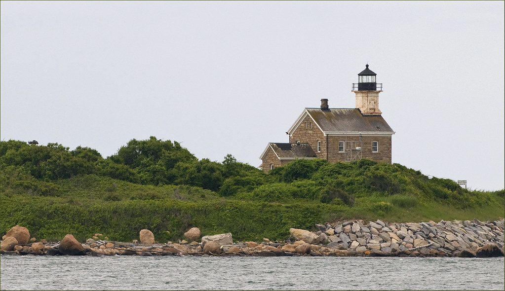 Plum Island Light