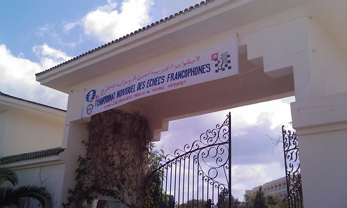 1r Campionat Individual Països Francòfons