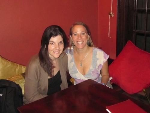Karin & Amy