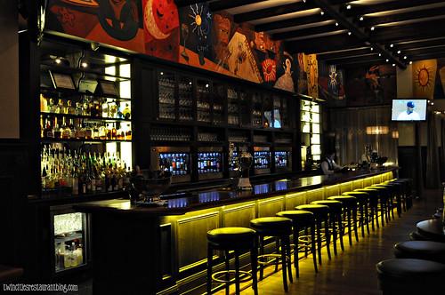 aperitif bar Area