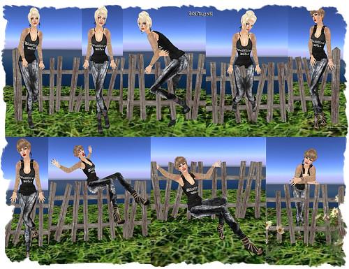 gliteratti freebie fence