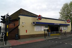 Picture of Leyton Station