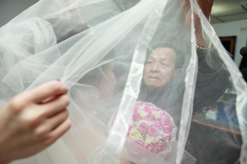 志偉、秀美結婚記錄