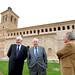 Inauguración en Torralba de Aragón