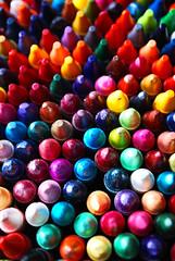 SixtyNine (Lesafalee) Tags: cute colors fun crayons crayola crayolas d60 aphotoaday 365project
