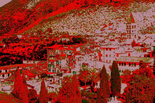 Italian Scene
