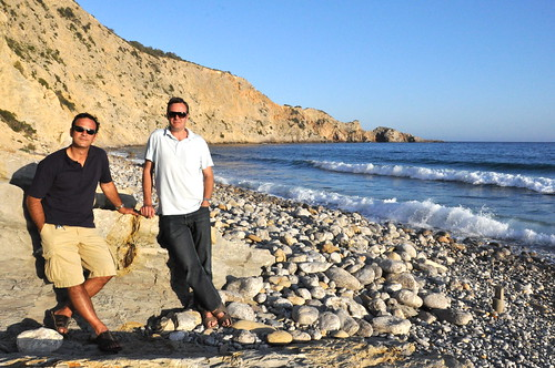Dynamic Lives, Ibiza Villas - George Burdon & Rob Del Castillo