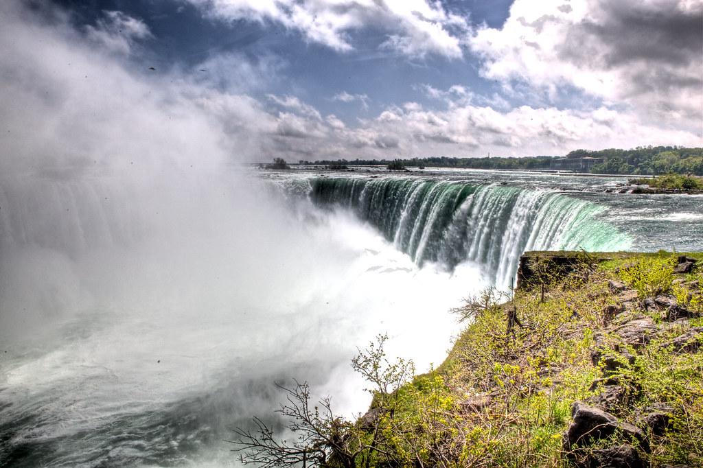 Niagara Falls - 5/14/10