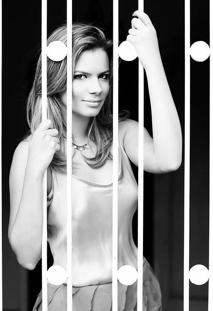 Imprisoned Sandra Bullock by AnnuskA - AnnA Theodora