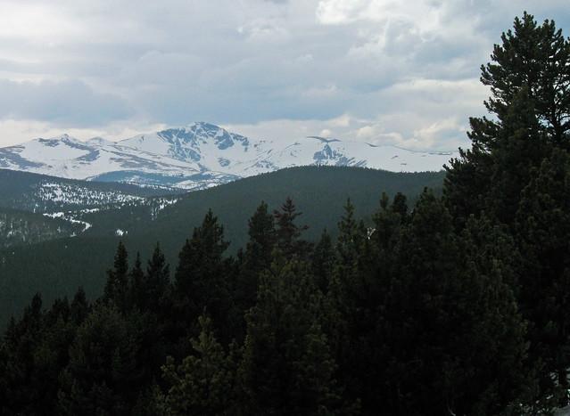 James Peak