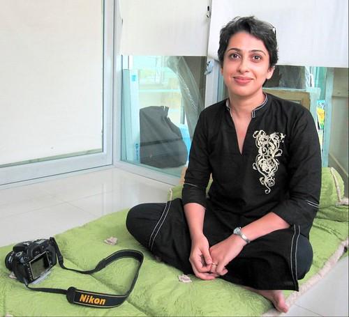 Soofia Asad, Artist/Photographer