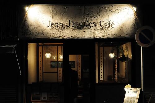 Jean Jacques Cafe
