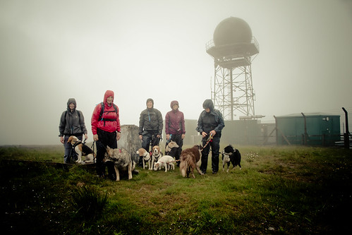IMG_2381 - A fun time at the top of Deadwater Fell :)