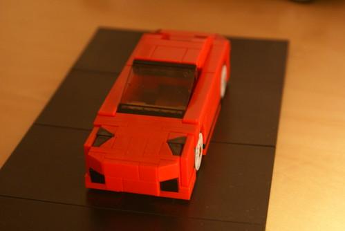 Lamborghini Murci��lago