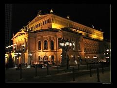 Frankfurt am Main - Alte Oper