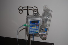 The Epidural Machine