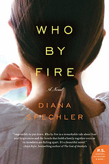 Hear Diana Spechler read from Who By Fire 1/15