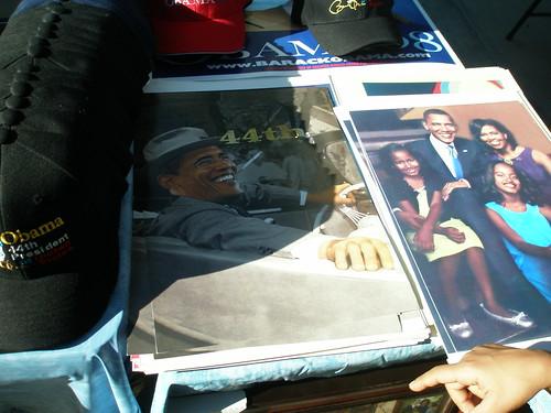 Obama transformed to FDR