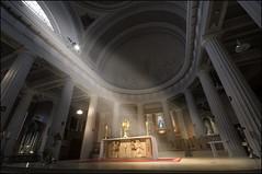 I saw the Light! (Tony Murphy) Tags:
