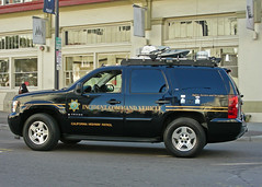 CHP Incident Command (So Cal Metro) Tags: california chevrolet cops sandiego tahoe police chevy cop policecar chp suv copcar highwaypatrol incidentcommand
