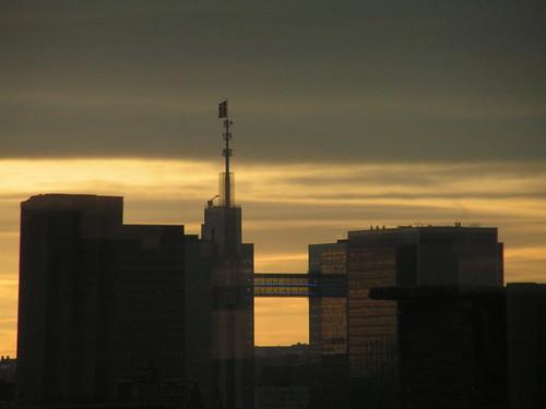 from dusk till Belgacom