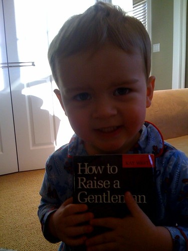 """Mommy please read this to me!"""