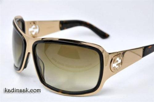 cucci bayan güneş gözlüğü