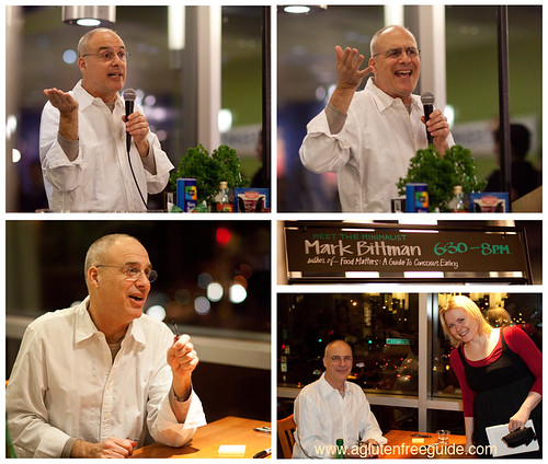 Mark Bittman Food Matters