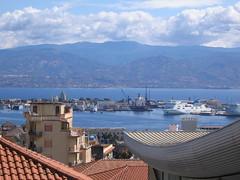 IMG_6777 (sonic4sonic) Tags: travel sea italy south sicily taormina calabria sicilia messina messinastrait villasgiovanni