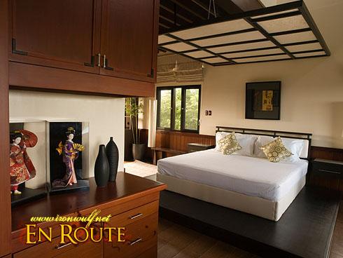 Puerto Galera Manor Japanese Room