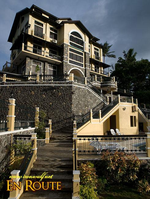 Puerto Galera Manor