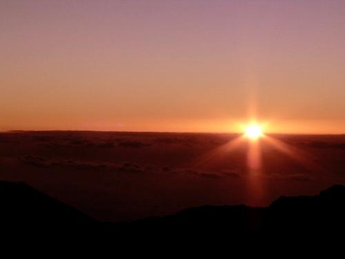 sunrise, soul, new life