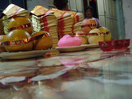 Jade Emperor Celebration
