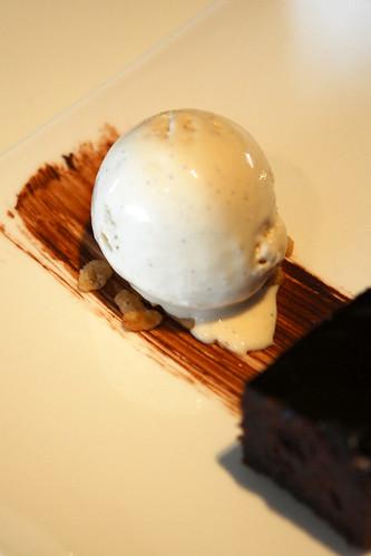 Chocolate Brownie - DSC_2403