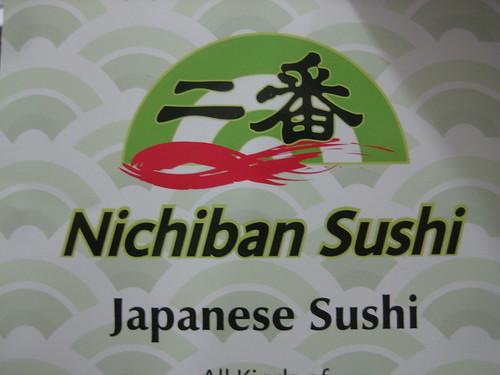 Nichiban Sushi