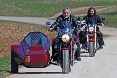 2007 Apr 08 -D80- 001_bearbeitet-1 (urs.guzziworld) Tags: moto motoguzzi guzzi gespann fotoshooting seitenwagen 20070408 guzziworldpersonen
