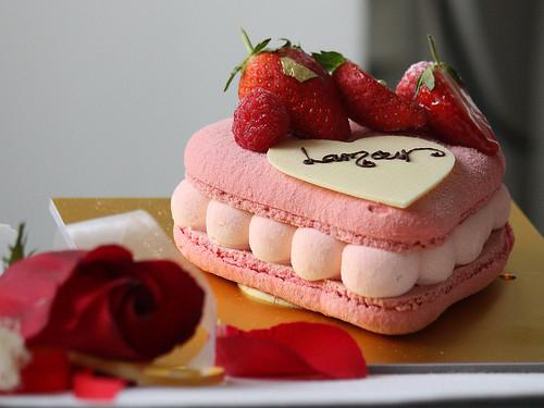 Macaron L'amour II