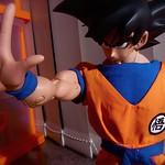Goku fireball thumbnail