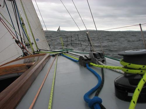 sailing yacht racing hobart crownseries belerive